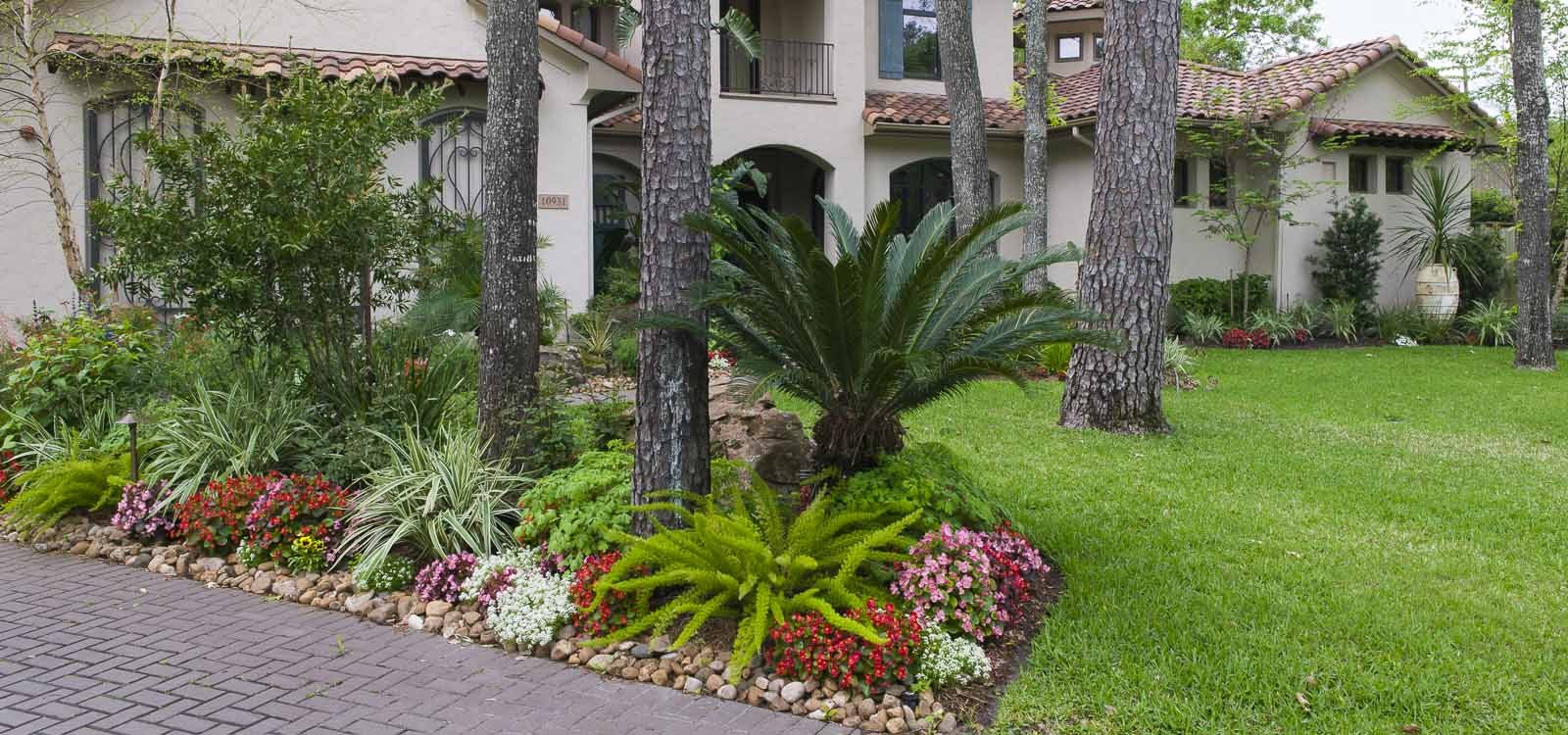 Residential Gardening Services In Houston TX
